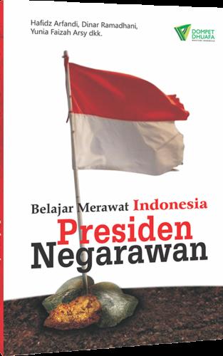 Presiden Negarawan II FC