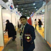 Penerima BAKTI NUSA Raih Prestasi Internasional di Moscow, Rusia