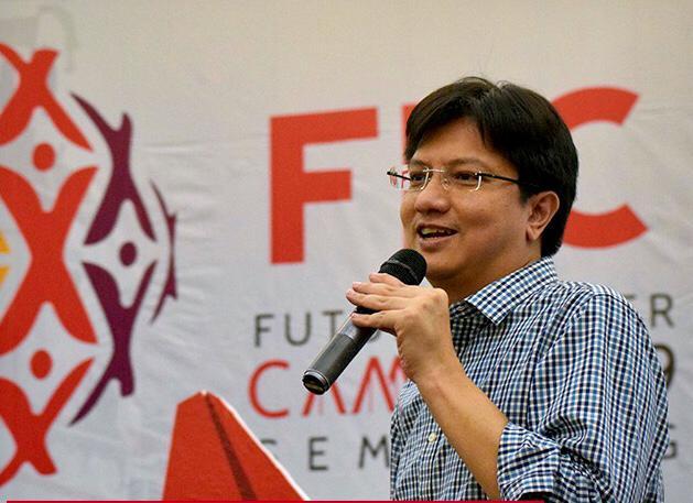 Arief Budiman Gugah Aktivis Muda Menjadi Kuat dan Siap Berkontribusi untuk Negeri