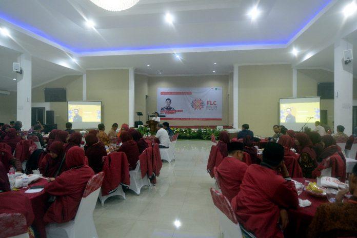 75 Aktivis BAKTI NUSA Hadiri Gala Dinner di Rumah Dinas Walikota Semarang
