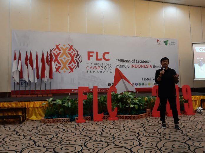 Coach Indra Sjafri Ajak Peserta FLC 2019 Jadi Insan Berintegritas