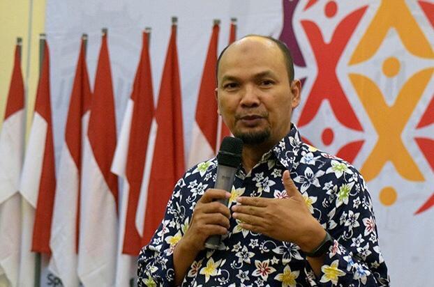 Direktur Mobilisasi ZIS Dompet Dhuafa Ajak Generasi Muda Mengejar Keberkahan Dalam Karir