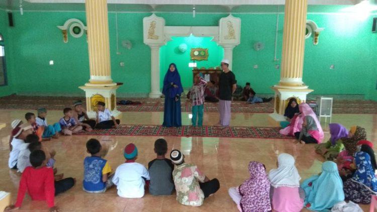 Menghidupkan dan Menjaga Spirit Ramadhan bagi Aktivis Nusantara