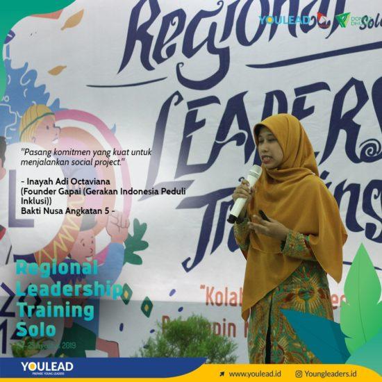 Pembuktian Aktivis Muda Dalam Kontribusi Membangun Indonesia