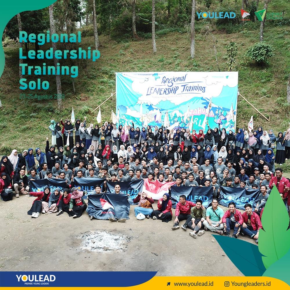 Ratusan Mahasiswa Indonesia Ikuti Kemah Kepemimpinan