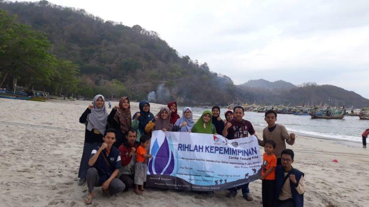 BAKTI NUSA Wilayah Bogor Selenggarakan Rihlah Kepemimpinan Sepanjang Pulau Jawa dan Madura