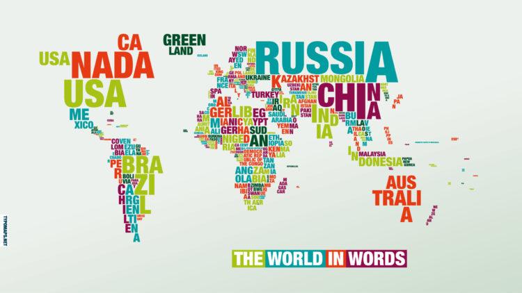 Transformasi Studi Kawasan: Definisi, Kajian, dan Ruang Lingkup Secara Global