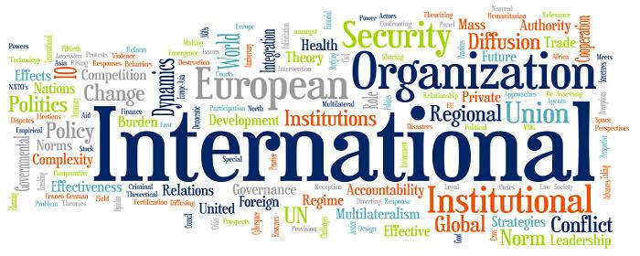 Saatnya  Melihat Efektivitas Organisasi Internasional