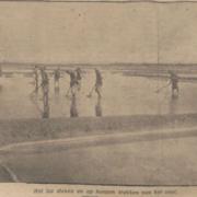 Desa Krampon Pada Masa Kolonial Belanda