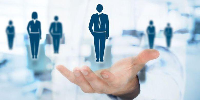 Tiga Cara Manajemen Diri