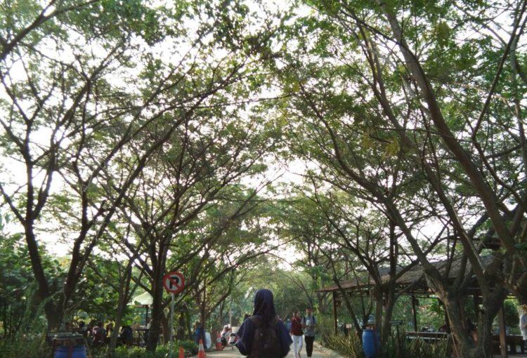 Sinergi Pemerintah Membangun Pariwisata Kalimantan Barat
