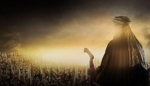 Menjadi Penolong Dalam Jalan Kesepian dengan Meneladani Sosok Umar