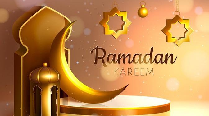 Siap-Siap Ramadan Akan Tiba!
