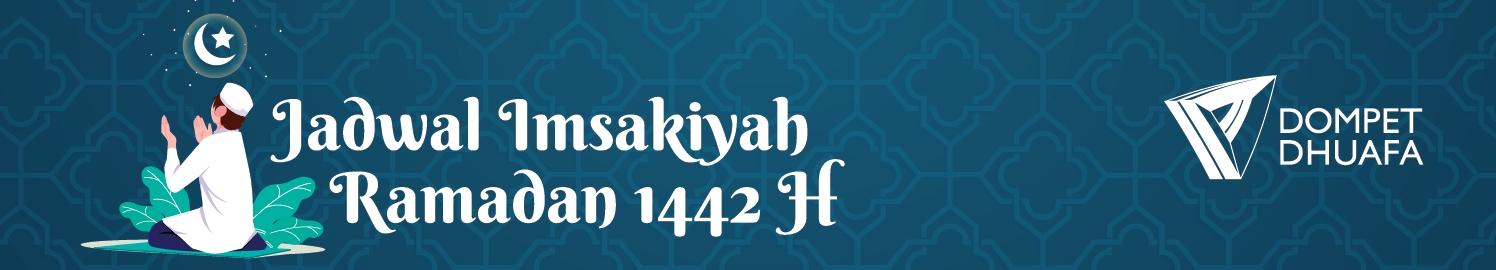 Jadwal Imsakiyah yang Pas Buat Ramadan The Leaders