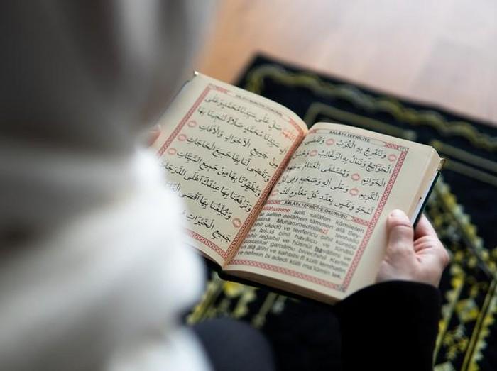 Coba Buka Lagi Al-Qur'an mu Kawan