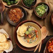 Makanan Khas Lebaran ini Ada di Daerahmu Tak?