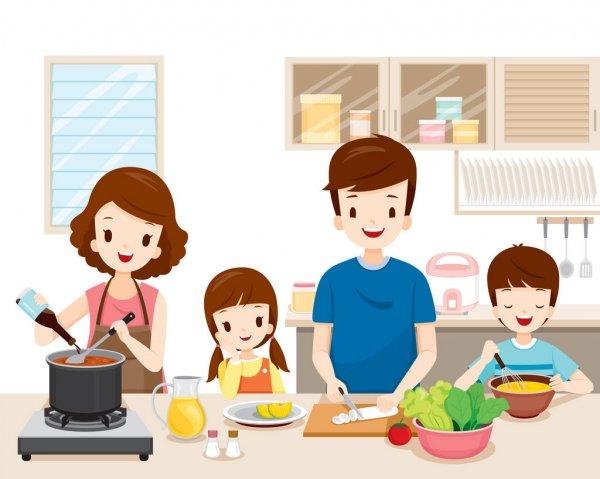 Ramadan di Rumah Saja (Tetap) Menyenangkan