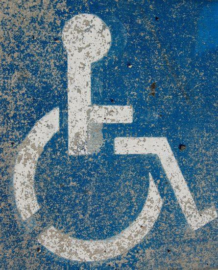 Melawan Disabilitas dengan Disabilitas