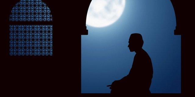 Yuk Bisa Yuk Getolin Ibadah di 10 Hari Terakhir Ramadan